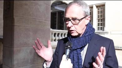 Benoît Genecand: «Il va falloir raboter»