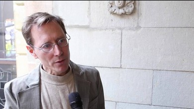 Marc Fuhrmann: «Au niveau fédéral, notre affiche avec la burka a porté»