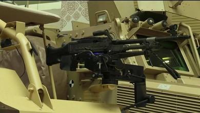 Auf Kriegs-Shoppingtour in Abu Dhabi
