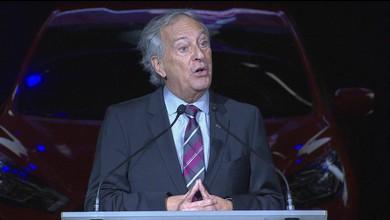 La Peugeot 3008 est désignée «Voiture de l'année»