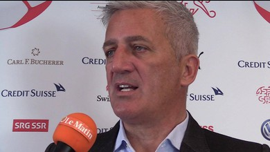 Interview de Vladimir Petkovic 4