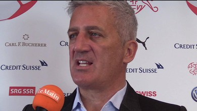 Interview de Vladimir Petkovic 5