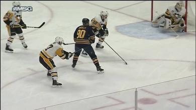 Le coup vicieux de Crosby sur O'Reilly