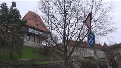 Visite du nouveau parlement vaudois
