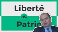 Liberté ou Patrie? Philippe Leuba