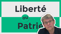 Liberté ou Patrie? Béatrice Métraux