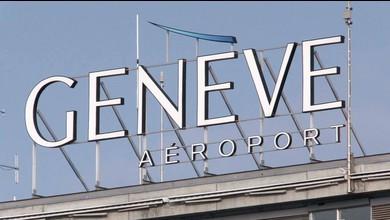 Interview du directeur de l'aéroport de Genève