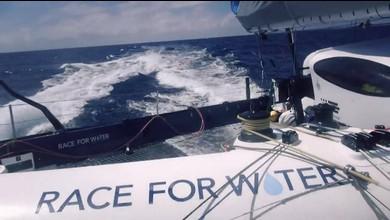 Présentation du projet Race for Water