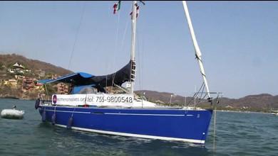 «Abtreibungsschiff» ankert vor Mexiko