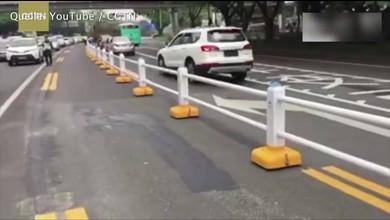 Lösung für Verkehrsüberlastung