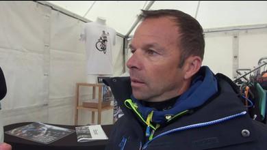 """Laurent Dufaux : """"Il faudrait une nouvelle équipe suisse"""""""