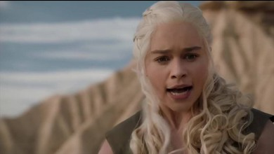 So hört sich «Dothraki» an
