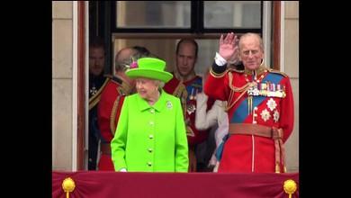 Le prince Philip se retire de la vie officielle