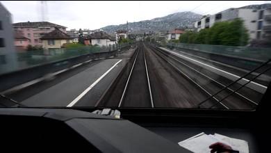 Les CFF expliquent les problèmes de la ligne Lausanne-Villeneuve