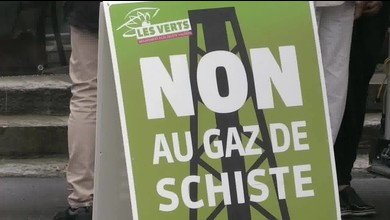 Les Verts vaudois contre l'extraction d'hydrocarbures