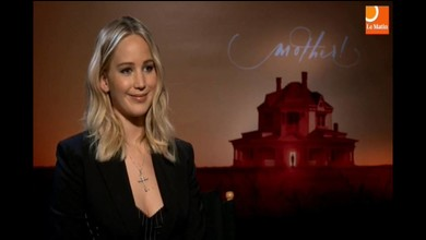 Interview de Jennifer Lawrence