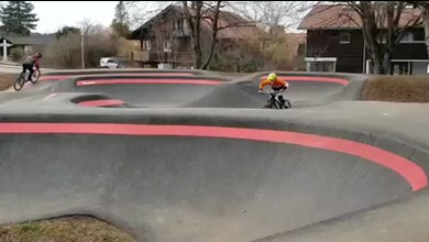 Gempen Pumptrack