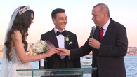 Mesut Özil heiratet ? Erdogan ist Trauzeuge