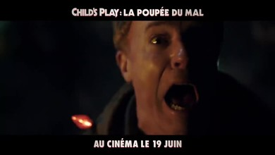 Bande annonce Chil's play