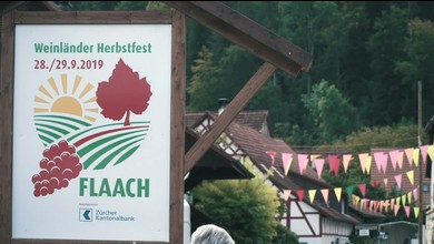 Herbstfest in Flaach
