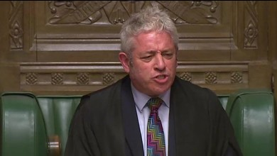 Best of John Bercow