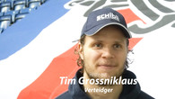 One Timer mit Tim Grossniklaus